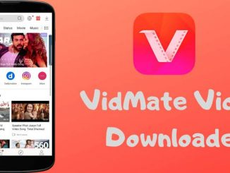 Download Vidmate App To Enjoy Included Features To The Fullest!