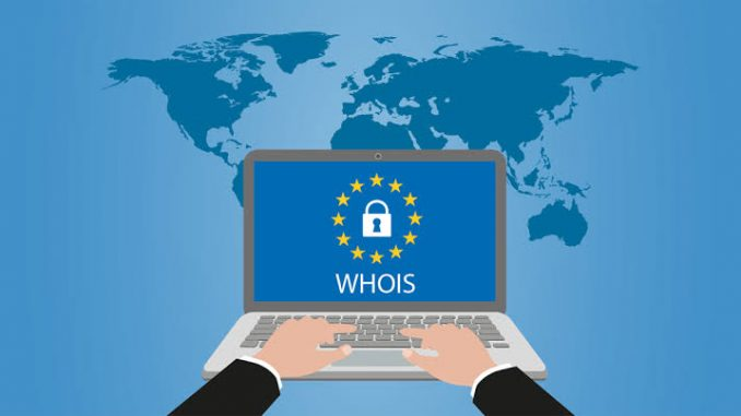 Use WHOIS Database to Check If a Website Is Legit