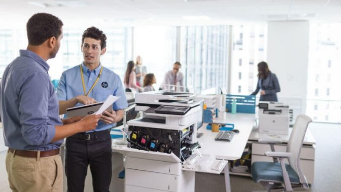 HP Printer Technician: Required Education, Skills, Jobs, and Wages