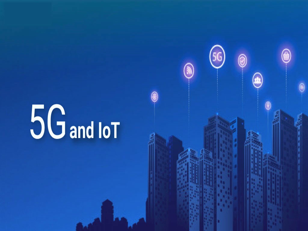 5G and IoT: How the Two Technologies Walk Hand in Hand in 2020?
