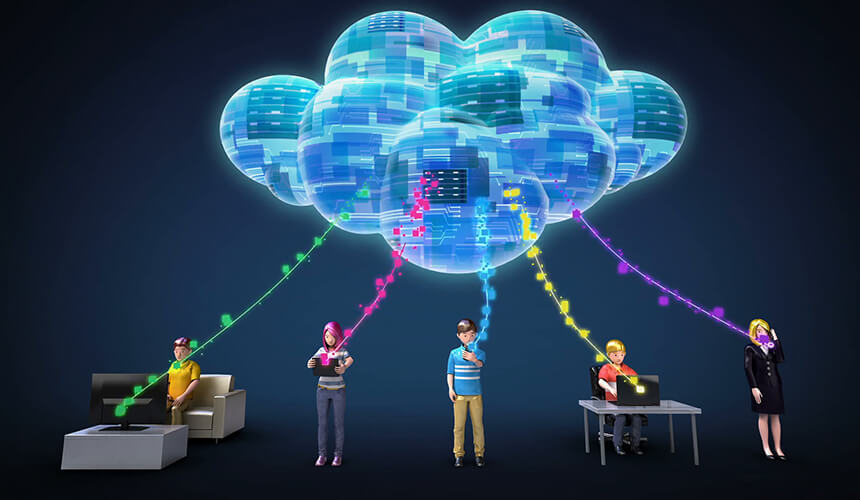 5 Advantages and considerations of using a cloud computing