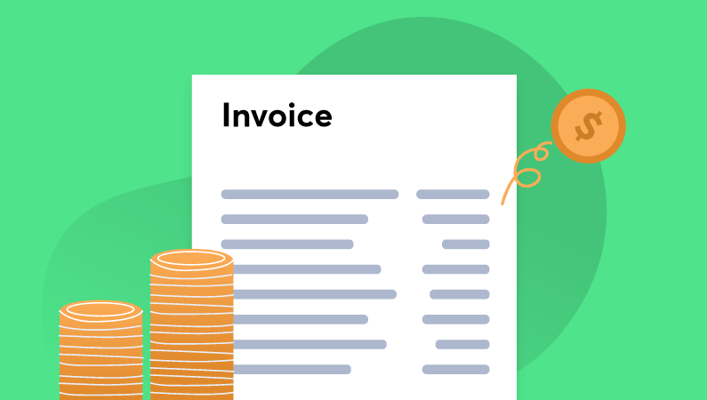 Gain Full Control Over Your Invoicing Process