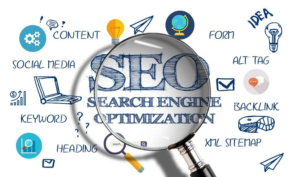 Reasons to hire professional SEO Ipswich service for your business
