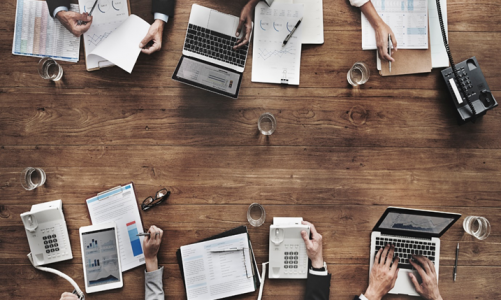 The need for a healthcare marketing experts' squad