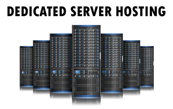 Web Hosting, Cloud Computing, and Dedicated Servers: Explained